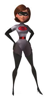 Incredibles Outfit Designer Elastigirl Suit V 2 The Incredibles Wiki Fandom