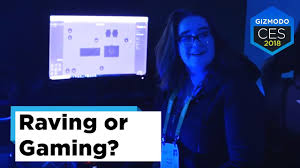 Philips Hue Blue Light Therapy Philips Hue Lights Sync With Razer For Some Fun Game Play Ces 2018