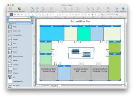 How To Open Vsd Files Convert Ms Visio Vsd Files To Conceptdraw Pro Conceptdraw Sharing