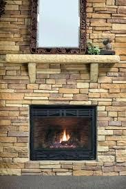 diy stone fireplace image of stacked stone fireplace installing stone veneer