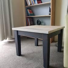 white washed mango wood. Whitewashed Mango Wood Coffee Table Distressed Finish White Washed