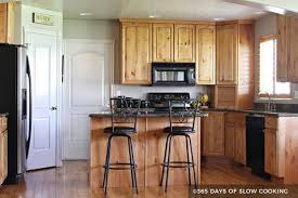 Painting Oak Kitchen Cabinets White Inspiration Painting Kitchen Cabinets Before After