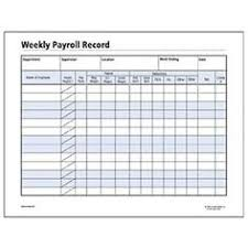 payroll ledger sample employee payroll ledger template google search construction