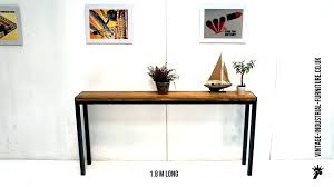 narrow hall tables furniture. Narrow Hall Table Contemporary Brilliant Furniture And Tables T