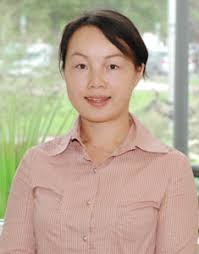 Image result for xu zhang