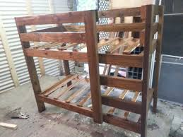 full size of bunk beds how to build a loft bed with desk free loft
