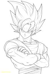 Dragon Ball Z Drawing Vegeta At Getdrawingscom Free For Personal