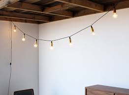 one forty three lighting. String Lights By Onefortythree One Forty Three Lighting
