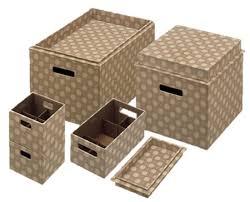 Cheap Decorative Storage Boxes