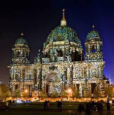Berlin Festival Of Lights Tour Festival Of Lights Berlin 2020