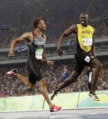Image result for athletes running and laughing