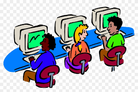 Computer Clip Art 28 Collection Of School Computer Clipart Computer Lab Clip