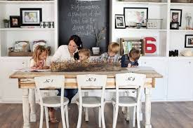 Small Picture Joanna Gaines House Tour on Design Mom She Was Discovered Here