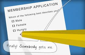 Inclusive An Form Can You Metrosexual More Question - Gender It's On Pronounced The Make Application How