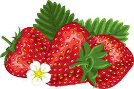 Strawberry farmer strawberries clipart free clip art images image 4 -  WikiClipArt