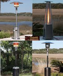 patio heater ers guide