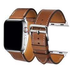 product details of top quality leather loop for iwatch sports strap single tour watch band for apple watch 42mm 38mm 40mm 44mm series 1 2 3 4