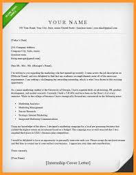 Cover Letter For Intership 11 12 Cover Letter English Internship Loginnelkriver Com