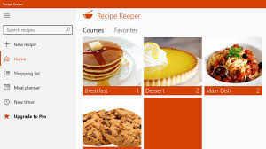 Recipe Writer App The 5 Best Cooking Apps For Windows 10