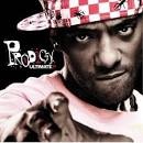 The Ultimate P album by Prodigy