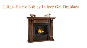 top 3 ventless gel fuel fireplace