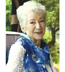 Margery THOMPSON | Obituary | Kingston Whig-Standard