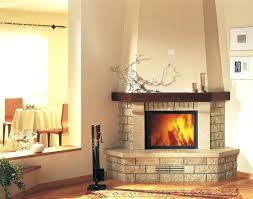 corner fireplace mantels corner fireplace with the hearth