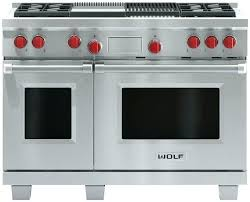 wolf convection oven a manual gourmet with countertop cbg100sc g