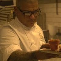 Wesley Peters - Group executive chef - The 41 and the Korner | LinkedIn