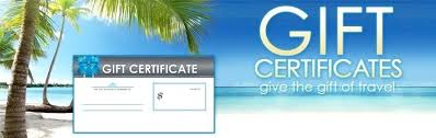 travel voucher template free travel gift voucher template thepostcode co