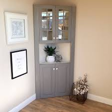 corner cabinet dining room hutch storage incredible 14 concept with regard to plan 9