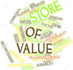 store of value