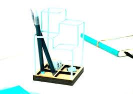 modern desk accessories set. Wonderful Accessories Desk Accessories  In Modern Desk Accessories Set