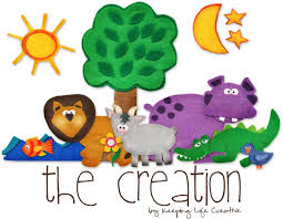 Image result for the creation clipart