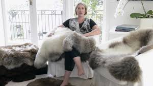 natural black new zealand sheepskin rugs from gorgeouscreatures com au you