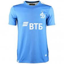 <b>Реплика игровой футболки</b> детская (kids) | ФК «Динамо-Москва»