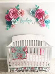Small Picture Best 10 Flower nursery ideas on Pinterest Baby girl nursery