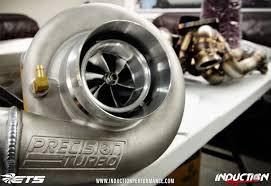 ETS / Extreme Turbo Systems Toyota Supra (93-98) 2JZ-GTE Turbo Kit ...