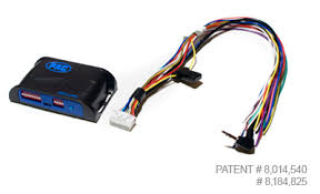 top 5 car stereo installation accessories pac audio swi cp5 programmable steering wheel control
