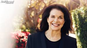 Sherry Iris Designs When 72 Year Old Sherry Lansing Is On A Magazine Cover
