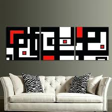 red and black wall a spectacular black and white wall on red white wall art with wall decoration black and white wall decor wall decoration and
