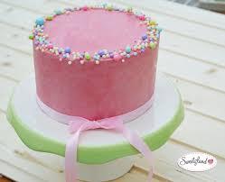 Cake Without Fondant Cake Biel Bienne Sweetzland