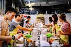 Отзыв о кулинарном мастер классе