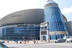 Bridgestone Arena Nashville Tn Stadiums Arenas That I
