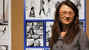 Комиксы в ″Респекте″ художники обучают толерантности Культура и  Комиксы в ″Респекте″ художники обучают толерантности Культура и стиль жизни в Германии и Европе 27 04 2012
