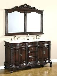 60 inch bathroom mirror. 60 Inch Vanity Mirror Matching Set Sink Home Depot . Bathroom