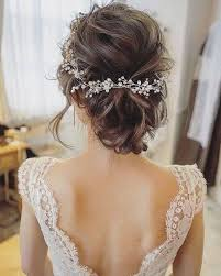 Hochzeit Kristall Und Perle Haar Rebe Extra Lange Braut Haar Rebe