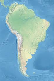 Political Map Of South America 1200 Px Nations Online