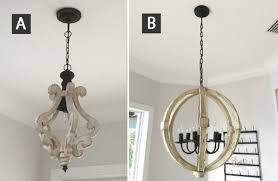 interior distressed wood chandelier farmhouse chandeliers entryway and conventional white modest 7 distressed white