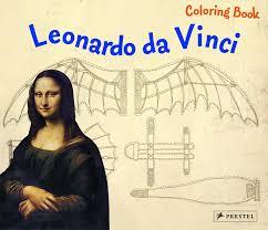 Image result for came to see Leonardo da Vinci's masterpiece